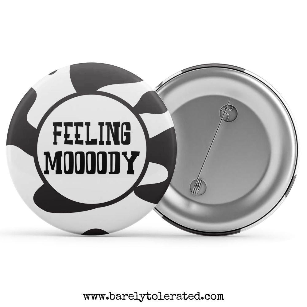 Feeling Moody