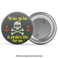 Yo ho Yo Ho A Pirate's Life For Me