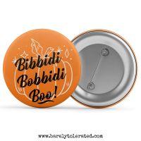 Bibbidi Bobbidi Boo!