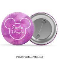 Social Disneying (Pink)