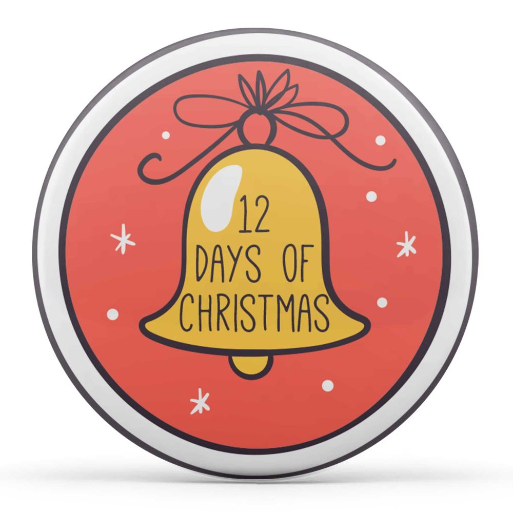 Limited: 12 Days of Christmas Set (Small)