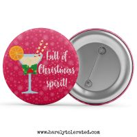 Full Of Christmas Spirit