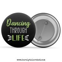 Dancing Through Life
