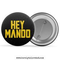 Hey Mando