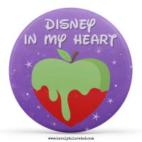 Disney In My Heart