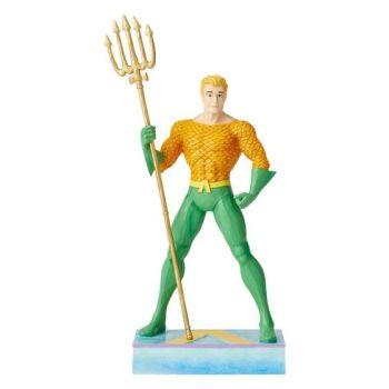 Aquaman Silver Age Figurine 6003026