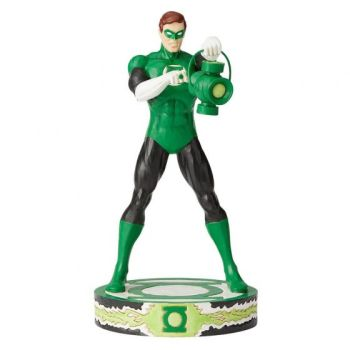 Green Lantern Silver Age Figurine 6003024