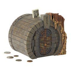 Gringotts Vault Bank 6003759