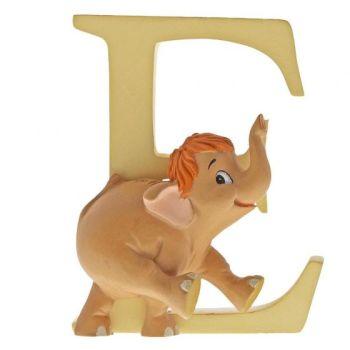 """""""E"""" - Baby Elephant- E A29550"""