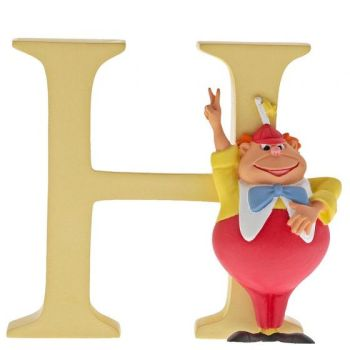 """H"" - Tweedle Dee A29553"