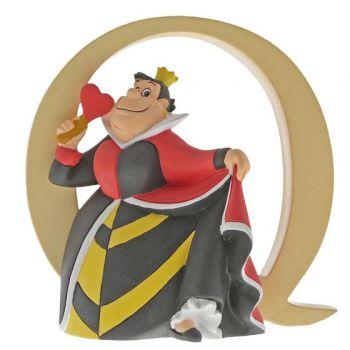 """Q"" - Queen of Hearts A29562"