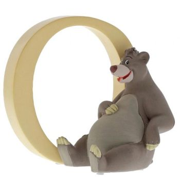 """O"" - Baloo A29560"