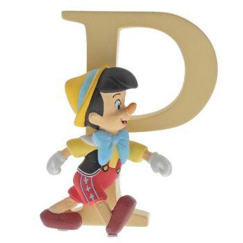 """""""P"""" - Pinocchio A29561"""