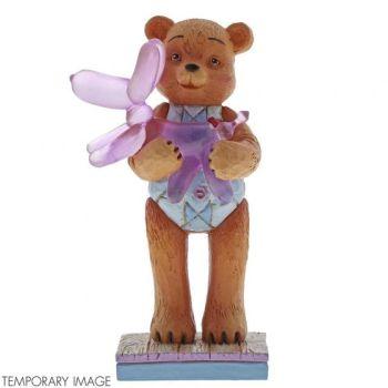 Bear Hugs (Button Hugging Squeaky) 6005128