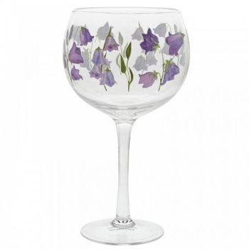 Pre-Order Bluebell Copa Gin Glass A30185