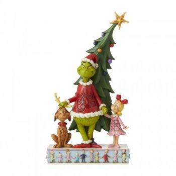 The Grinch By Jim Shore Shop