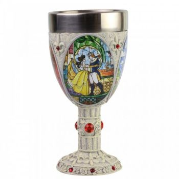 Beauty and the Beast Decorative Goblet 6007188