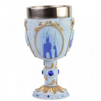 Cinderella Decorative Goblet 6007189