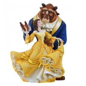 Beauty and the Beast Deluxe Figurine 6006277
