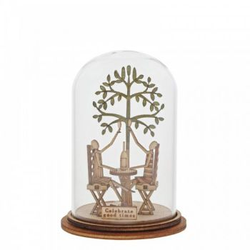 Cheers to the Good Times Figurine A30285