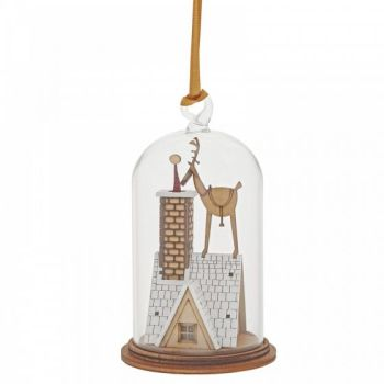 Christmas Eve Hanging Ornament A30268