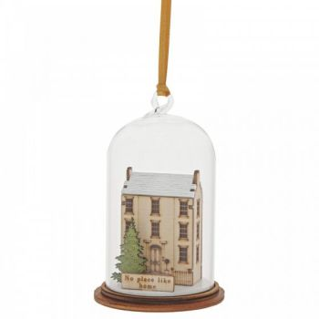 Home for Christmas Hanging Ornament A30262