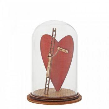 Love You Figurine A30287