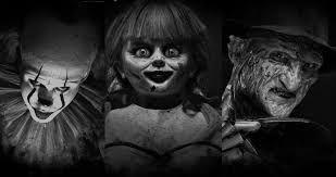 Warner Bros Horror Collection