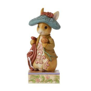 Pre-Order Nibble, Nibble, Crunch! (Benjamin Bunny™ Figurine) 6008750