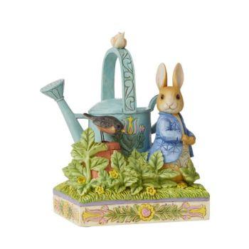 Pre-Order Caught in Mr. McGregor's Garden (Peter Rabbit™ Figurine) 6008744