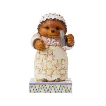 Pre-Order Lily-white and Clean, Oh! (Mrs. Tiggy-winkle™ Figurine) 6008746