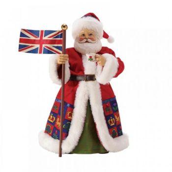 Cup Of Tea (British Santa) 6008573