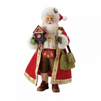 Der Weihnachtsmann (Jim Shore German Santa) 6008576