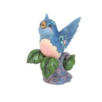 Bluebird on Branch Figurine 6008418