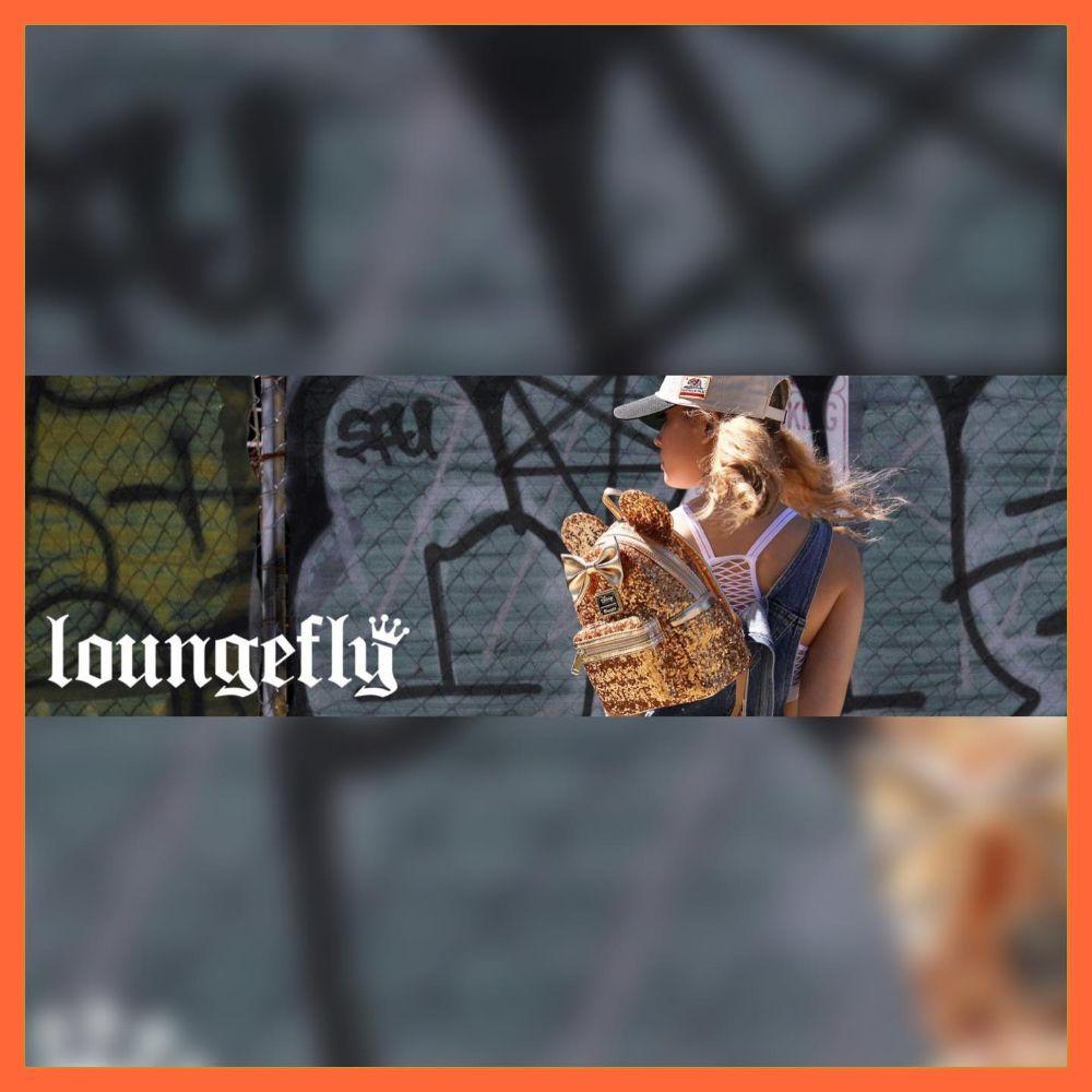 Loungefly