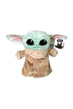 Star Wars: The Mandalorian Plush Figure The Child 25 cm SIM6315875778