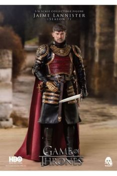 Game of Thrones Action Figure 1/6 Jaime Lannister 31 cm 3Z0144