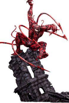 Marvel Comics Fine Art Statue 1/6 Carnage 60 cm KTOMK338
