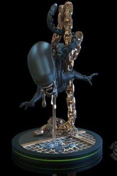 Alien Q-Fig Figure Xenomorph 13 cm QMXALN-0404