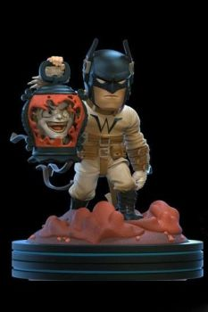 DC Comics Q-Fig Elite Figure Batman: Last Knight On Earth 10 cm QMXDCC-0627