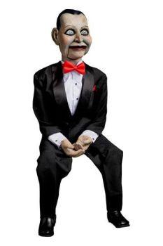 Dead Silence Prop Replica 1/1 Billy Puppet 119 cm TOT-MAUS100