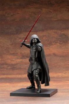 Star Wars Episode IX ARTFX+ PVC Statue 1/10 Kylo Ren 18 cm KTOSW159