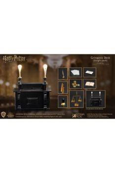 Harry Potter My Favourite Movie 1/6 Gringotts Desk STACSA0092C