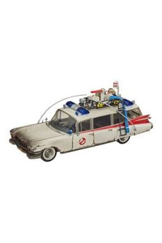 Ghostbusters Plasma Series Vehicle Ecto-1 HASE9557