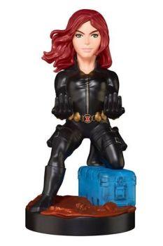 Marvel Cable Guy Black Widow 20 cm EXGMER-2916