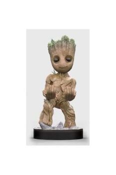 Marvel Cable Guy Baby Groot 20 cm EXGMER-2921