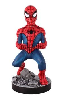 Marvel Cable Guy New Spider-Man 20 cm EXGMER-2919