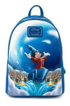 Disney by Loungefly Backpack Fantasia Sorceror Mickey LF-WDBK1372