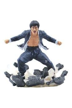 Bruce Lee Gallery PVC Statue Earth 23 cm DIAMMAR212004