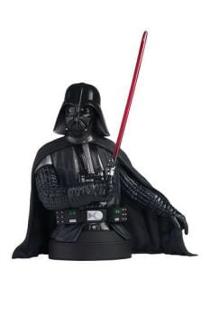 Star Wars Episode IV Bust 1/6 Darth Vader 15 cm GENTMAR212000